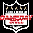 Sacramento Gameday Grill