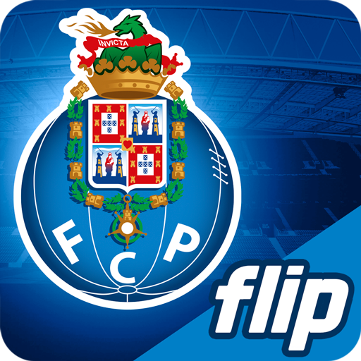 FC Porto Flip: official game (game)