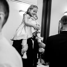 Wedding photographer Ivan Skulskiy (skulsky). Photo of 05.04.2018
