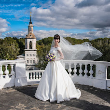 Wedding photographer Natalya Zolotaykina (ZolotaykinaN). Photo of 09.10.2016