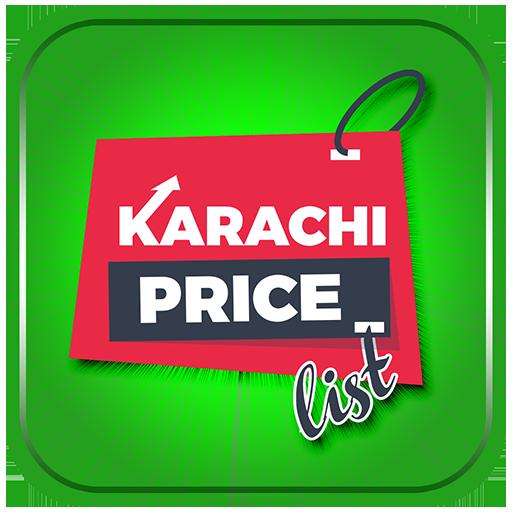 Karachi Price List