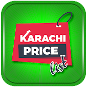 Karachi Price List Android APK Download Free By Commissioner Karachi
