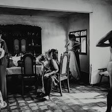 Wedding photographer Valery Garnica (focusmilebodas2). Photo of 08.05.2018