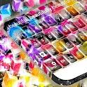 Keyboard Color Chooser icon
