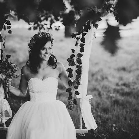 Fotógrafo de bodas Lucija Trupković (lucijatrupkovic). Foto del 15.08.2016