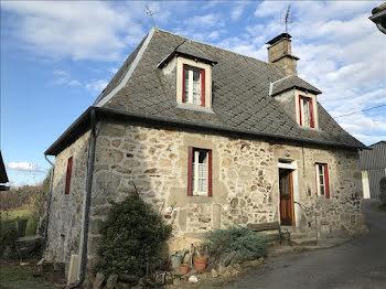 maison à Saint-Bazile-de-la-Roche (19)
