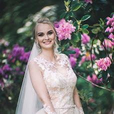 Wedding photographer Egle Sabaliauskaite (vzx_photography). Photo of 29.07.2017