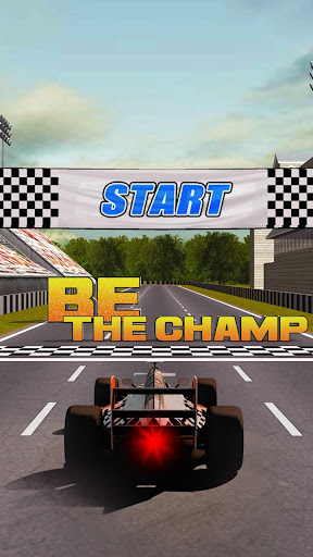 Real Thumb Car Racing; Top Speed Formula Car Games 1.3.2 screenshots 6