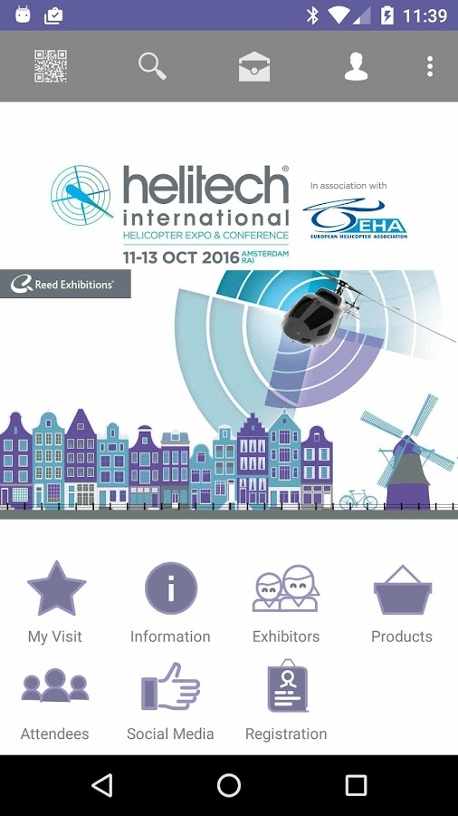 Image result for Helitech International 2016