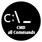 CMD all Commands