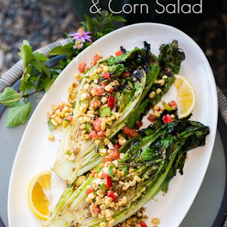 Romaine Lettuce Salad Recipes.