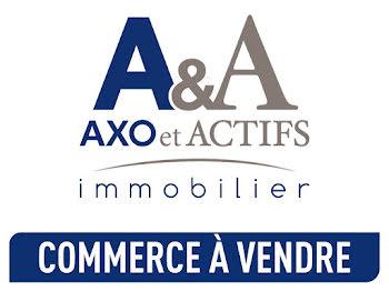 locaux professionels à Andernos-les-Bains (33)