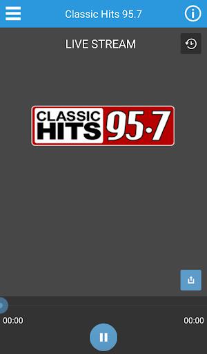 Classic Hits 95.7