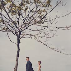 Wedding photographer Vlad Vasyutkin (VVlad). Photo of 07.11.2015