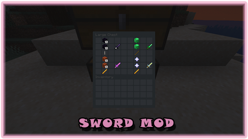 u2694ufe0f Sword Mods For Minecraft u2694ufe0f screenshots 3
