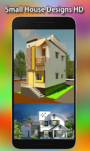 Small House Designs HD 2