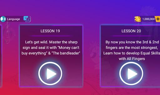 Real Piano Teacher screenshot 3