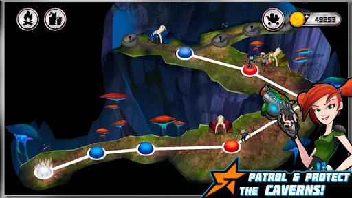 Slugterra: Guardian Force 1.0.3 Screenshots 7