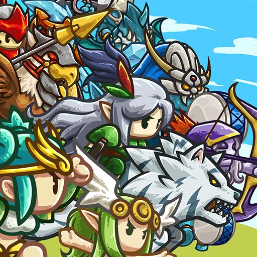Endless Frontier Saga – RPG Online (game)