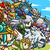 Endless Frontier – RPG Online APK Icon