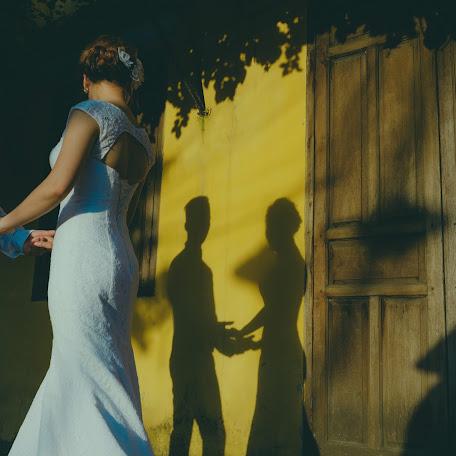 Wedding photographer Bac Ngo (BacNgo). Photo of 13.08.2016