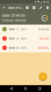 Debt Tracker v5.0