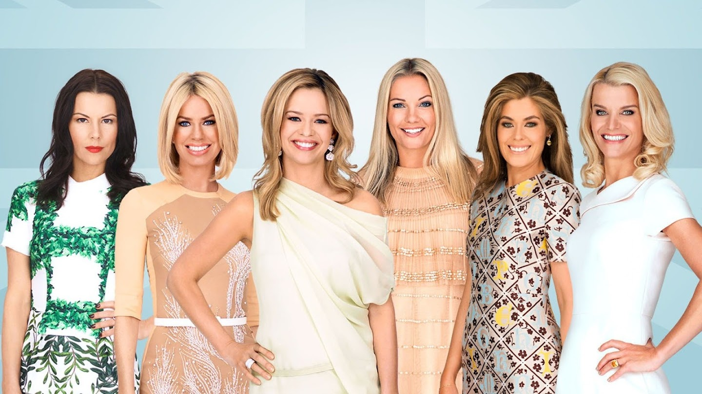 Watch Ladies of London live