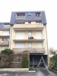Appartement 2 pièces 51,18 m2