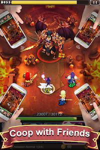 Hyper Heroes v1.0.6.39186 (Mod)