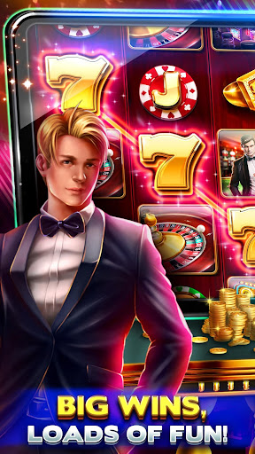 Vegas Slot Machines Casino  screenshots EasyGameCheats.pro 1