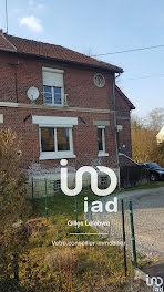 maison à Tracy-le-Val (60)