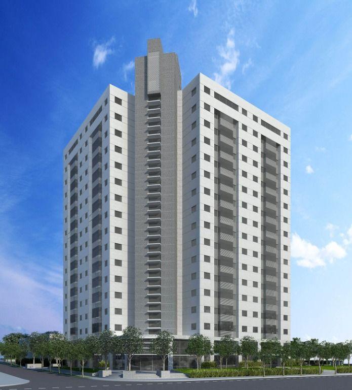 Sala à venda, 47 m² por R$ 285.600,00 - Santa Cruz do José Jacques - Ribeirão Preto/SP