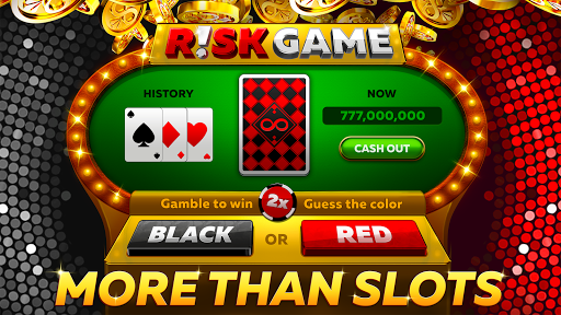Casino Jackpot Slots - Infinity Slotsu2122 777 Game  screenshots 6