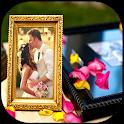 Wedding Anniversary Photo icon