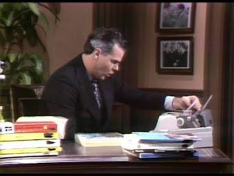 Walter Matthau - December 2, 1978