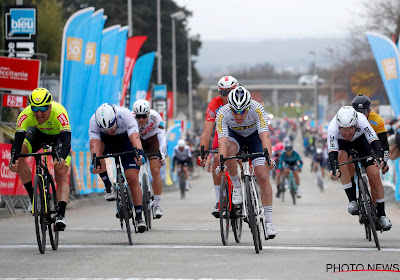 Nieuwe kans voor sprinters in de Ster van Bessèges: twee op twee voor Timothy Dupont?