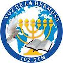 Voz de la Hermosa 102.5 FM icon