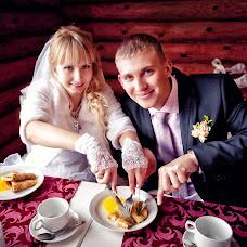 Wedding photographer Andrey Terentev (teremOK). Photo of 11.10.2015