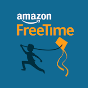 App Icon for Amazon FreeTime Unlimited: Kids Shows, Games, More App in Czech Republic Google Play Store