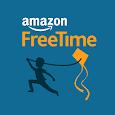 Amazon FreeTime Unlimited - Kids' Videos & Books apk