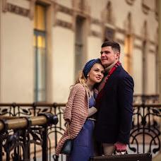 Wedding photographer Anastasiya Afanaseva (anafanasieva). Photo of 20.03.2017