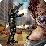 The Walking Dead Land: Subway Zombie attack 1.2