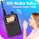 Wifi Walkie Talkie - Bluetooth Walkie Talkie Download for PC Windows 10/8/7