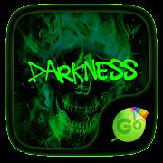 App Darkness GO Keyboard theme APK for Windows Phone