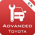 Advanced EX for TOYOTA icon