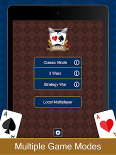 War - The Card Game- screenshot thumbnail