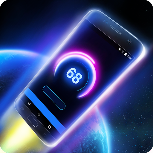 Fast Cleaner - Memory Booster 工具 App LOGO-硬是要APP