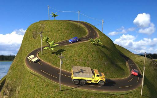 Truck Driver Free 1.2 com.racing_games.labexception.truckdrivercargo apkmod.id 2