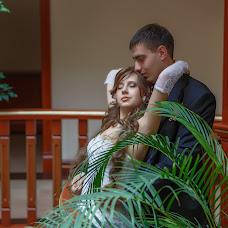 Wedding photographer Vladimir Minakov (minvareg). Photo of 09.02.2014