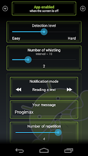 Whistle Me – Android Mod + APK + Data 2